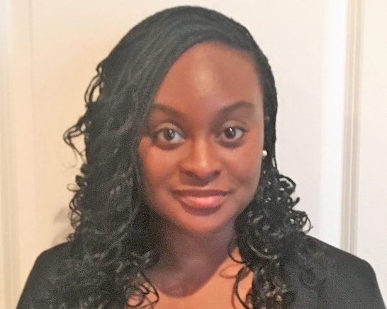 Tuition Assistance - Kenya Walker